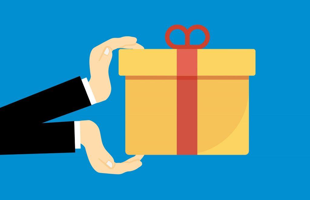Compliance und Geschenke